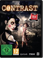 Contrast PC Full Español