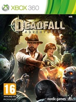 Deadfall Adventures Xbox 360 Región Free XGD2