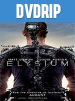 Elysium DVDRip Latino