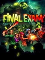 Final Exam PC Full Español