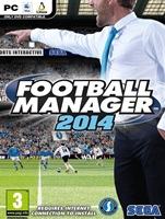 Football Manager 2014 PC Full Español