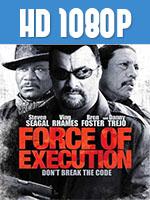 Fuerza de Ejecución 1080p HD