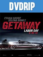 Portada de Sin Escape DVDRip Latino