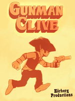 Gunman Clive PC Full