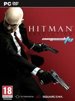 Hitman Absolution PC Full Español Professional Edition