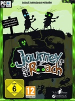 Journey of a Roach PC Full