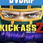 Kick Ass 2 DVDRip Latino