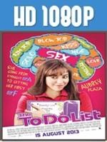 La Lista de Pendientes 1080p HD Latino
