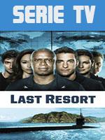 Last Resort Temporada 1 Completa Español Latino