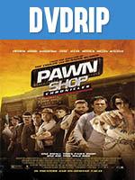 Locos por el Anillo DVDRip Latino