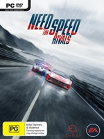 Need For Speed Rivals Deluxe Edition PC Full Español