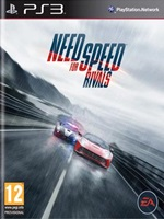 Need for Speed Rivals PS3 Español