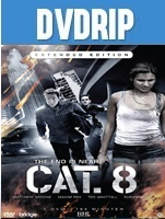 CAT 8 DVDRip Latino