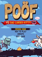 Poof vs The Cursed Kitty PC Full
