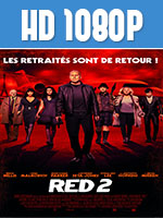Red 2 1080p HDRed 2 1080p HD Latino Dual