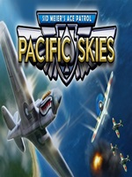Sid Meiers Ace Patrol Pacific Skies PC Full Español