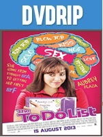 The To Do List DVDRip Latino