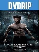 The Wolverine DVDRip Latino