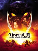 Unreal 2 The Awakening SE PC Full
