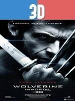 Wolverine Inmortal 3D HOU Latino