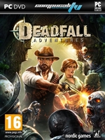 Deadfall Adventures PC Game Full Reloaded