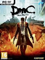 Devil May Cry 5 Goty PC Full Español