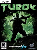 Turok PC Full Español