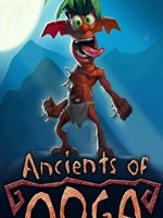 Ancients of Ooga PC Full Español