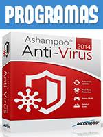 Ashampoo Anti-Virus 2014 Español Versión 1.0.8