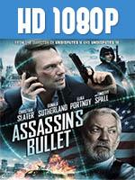 La Bala del Asesino 1080p HD Latino