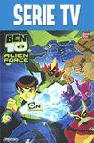 Ben 10 Fuerza Alienigena Serie Completa Español Latino