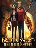 Broken Sword 5 La Maldición de la Serpiente Capítulo 1 y 2 PC Full Español