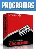 Outertech Cacheman Version 7.80 Español Final