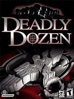 Deadly Dozen 1 PC Full