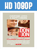 Don Jon 1080p HD