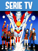 El Capitán Planeta Serie Completa Español Latino 1