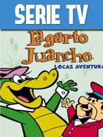 El Lagarto Juancho Serie Completa Español Latino