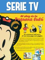 El Show de la pequeña Lulú Serie Completa Latino
