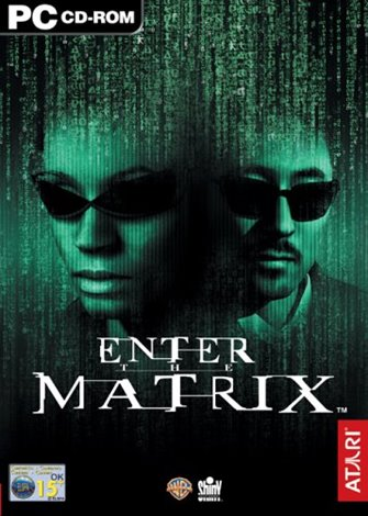 Enter The Matrix (2003) PC Full Español