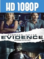 Evidence 1080p HD Latino Dual