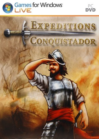 Expeditions: Conquistador (2013) PC Full Español