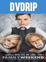 Family Weekend DVDRip Latino