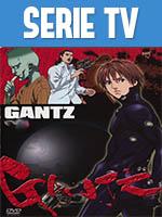 Gantz Serie Completa Español Latino Sin Censura HD