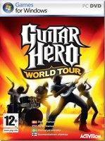 Guitar Hero World Tour PC Full Español