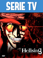 Hellsing Serie Completa Español Latino