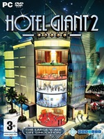 Hotel Giant 2 PC Full Español