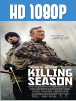 Killing Season 1080p HD Latino Dual