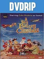 La Gran Navidad de Barry DVDRip Latino