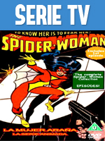 La Mujer Araña Serie Completa Español Latino