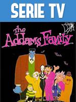 Los Locos Addams Serie Animada Completa Español Latino 1992